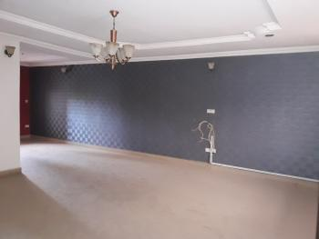 Massively Spacious 3 Bedrooms Luxury Apartment in a Block of 4 Flats, Mabuchi, Abuja, Flat for Rent