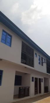 Newly Built 2 Bedroom Flat, All Rooms Ensuit in a Nice Location, Omole Phase 2, Ikeja, Lagos, Flat for Rent