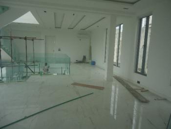 Brand New 4 Bedroom Fully Detached Duplex with 2 Room Bq, Osapa, Lekki, Lagos, Detached Duplex for Sale