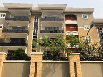 Contemporary Finished 3 Bedroom Apartmentw with Bq, 24 Hours Electricity's, Swimming Pool and Gym, After 4points Sharaton Hotel, Victoria Island Extension, Victoria Island (vi), Lagos, Flat for Rent