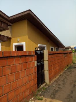 Nicely Finished  4 Bedroom  Bungalow Plus 2 Bedroom Wing with Excellent Facilities (all Rooms En-suite) at Chevron-est Satellite, Chevron Estate, Satellite Town, Ojo, Lagos, Detached Bungalow for Sale