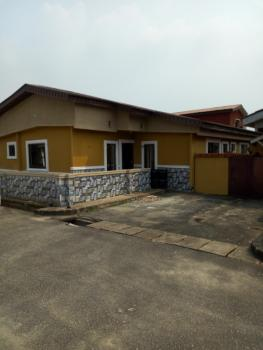 4 Bedroom  Bungalow Plus 2 Bedroom Wing with Excellent Facilities, Chevron Estate, Satellite Town, Ojo, Lagos, Detached Bungalow for Sale