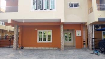 Luxury 3 Bedroom Duplex with a Room Bq, Behind Lbs, Lekki Gardens Estate, Ajah, Lagos, Semi-detached Duplex for Sale