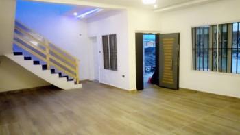 Luxury 3 Bedroom Duplex with a Bq, Phase 3, Behind Lagos Business School, Lekki Gardens Estate, Ajah, Lagos, Semi-detached Duplex for Sale