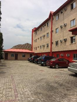 Serviced and Furnished Office Space Off Freedom Way, Off Freedom Way, Lekki Phase 1, Lekki, Lagos, Office Space for Rent