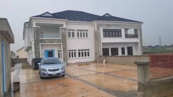 6 Bedroom Fully Detached Duplex, Olowu Street, Royal Garden Estate, Ajah, Lagos, Detached Duplex for Sale