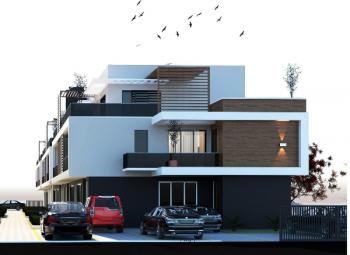 Off-plan: 2 Bedroom Luxury Apartment, Lekki Expressway, Lekki, Lagos, Flat for Sale