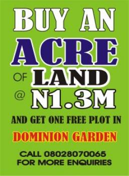 Plots of Land, Ifo, Ogun, Mixed-use Land for Sale