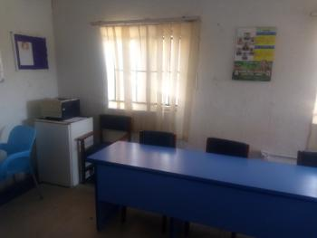 Interview & Meeting Room-shared Office and Co-working Space., C45 C to C Plaza Nkpokiti., Independence Layout, Enugu, Enugu, Office Space Short Let