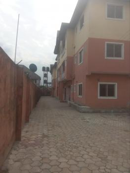 a Well Finished 2 Bedroom Flat with Standard Facilities, Eliogbolo, Rumuodomaya, Port Harcourt, Rivers, Flat for Rent