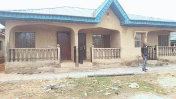 Mini Flat (largest Size), Olomu Estate, Agric, Ikorodu, Lagos, Mini Flat for Rent