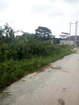 Residential Land, Shangisha, Magodo, Lagos, Residential Land for Sale