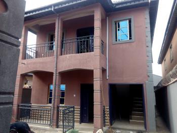 2 Bedroom Flat Newly Built, Oshota Bus Stop, Off Ijede Road, Ikorodu, Lagos, Flat for Rent