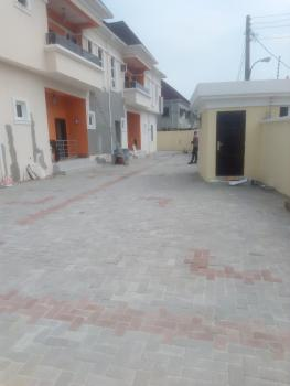 Fantastic and Newly Built 3 Bedroom Flats with Bq with Enough Car Park Space, Before Blenco Supermarket, Olokonla, Ajah, Lagos, Flat for Rent