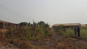 Plot of Land, Ijako Bus Stop, Sango Ota, Ogun, Residential Land for Sale