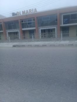 a Detached Building Commercial Office Space, Apple Junction, Amuwo Odofin, Isolo, Lagos, Office Space for Rent