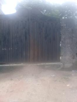 1000sqm Commercial Parking / Warehouse Space, Apple Junction, Amuwo Odofin, Isolo, Lagos, Commercial Land for Rent