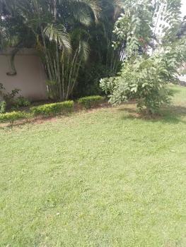 1360 Sqms of Bare Land, By Ibadan Street, Osborne, Ikoyi, Lagos, Mixed-use Land for Sale