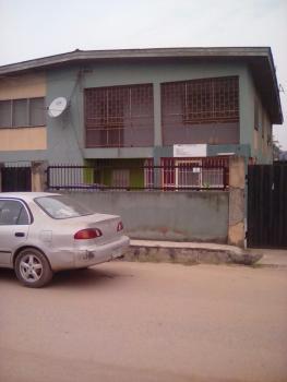 4 Nos 3 Bedroom Flats., Aina Street, Ojodu, Lagos, Flat for Sale