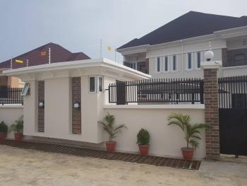a Well Built and Spacious Twin 4 Bedrooms Duplexes, Divine Homes, Thomas Estate, Ajah, Lagos, Terraced Duplex for Sale