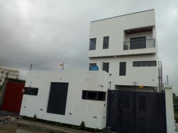 Finished Fully Finished 5 Bedroom Detached Duplex with Air-condition and 2 Rooms Boys Quarter, Mojisola Onikoyi Estate, Ikoyi, Lagos, Detached Duplex for Sale