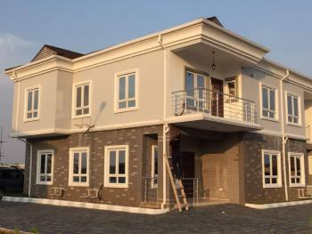 Newly and Well Built 5-room Duplex, Chisco, Ikate Elegushi, Lekki, Lagos, Detached Duplex for Rent