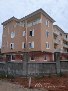 Tastefully Finished 3 Bedrooms Flat, By  Naval Quarters, Jahi, Abuja, Flat for Sale