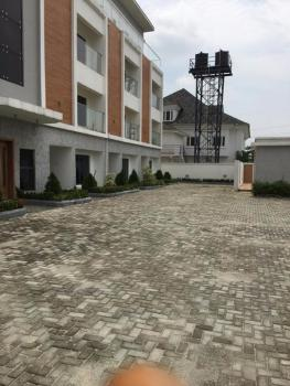 Well Built and Furnished 4 Bedroom Terrace Duplex, Phase 2, Osborne, Ikoyi, Lagos, Terraced Duplex for Sale