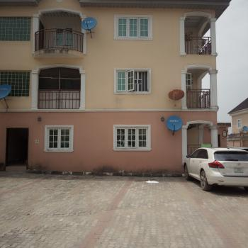 Room Self Sharing, Badore, Ajah, Lagos, Self Contained (single Rooms) for Rent