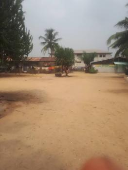 1400sqm of Land, Oloko Street/ Ganiyu Lawal Olubuihe Street, Sangotedo, Ajah, Lagos, Residential Land Joint Venture