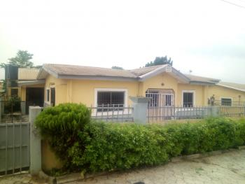 Three Bedroom Flat Bungalow with Bq, Diamond Estate, Isheri Olofin, Alimosho, Lagos, Detached Bungalow for Sale
