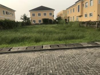 800sqm of Land, Northern Foreshore Estate, Chevron, Lekki, Lagos, Residential Land for Sale