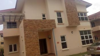 a Lovely and New Perfectly Built Luxury 5 Bedroom Detached Duplex with Outstanding Features, Metro City, Apo, Abuja, Detached Duplex for Sale