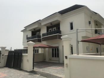 Lovely 4 Bedroom Semi Detach  Duplex, Ikota Villa Estate, Lekki, Lagos, Semi-detached Duplex for Sale