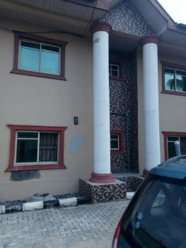 Executive Shared Apartment, Upstairs, Ado, Ajah, Lagos, House for Rent