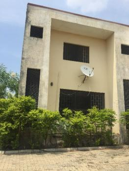5 Bedroom Semi Detached Duplex, Wuse 2, Abuja, Semi-detached Duplex for Sale
