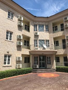 Letting 3 Bedrooms with 1 Room Bq Fully Furnished and Serviced Apartment with Standby Gen and Swimming Pool Corporate Tenant, Jabi, Abuja, Flat for Rent