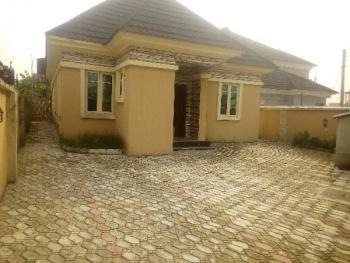 Brand New 3 Bedroom Bungalow, After Ajah, Lekki Expressway, Lekki, Lagos, Detached Bungalow for Sale
