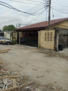 Bungalow, Bode Thomas, Surulere, Lagos, Detached Bungalow for Sale