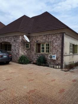 5 Bedroom Bungalow, Karsana, Abuja, Detached Bungalow for Sale
