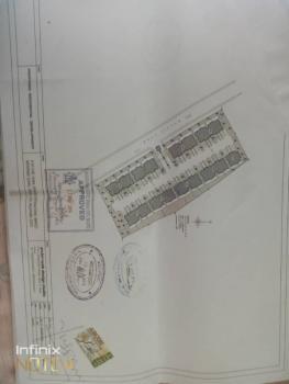 Mini Estate, Behind International Market, Mararaba, Garku, Karu, Nasarawa, Block of Flats for Sale