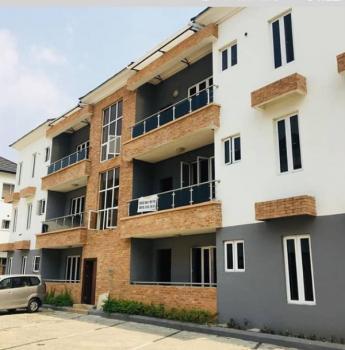 Luxury Three Bedroom Flat, Old Ikoyi, Ikoyi, Lagos, Terraced Bungalow for Rent