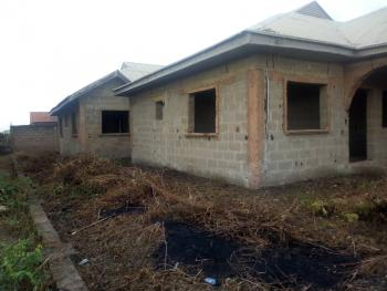 Uncompleted Building, Atere Estate, Akala Express Way, Ibadan, Oyo, Detached Bungalow for Sale