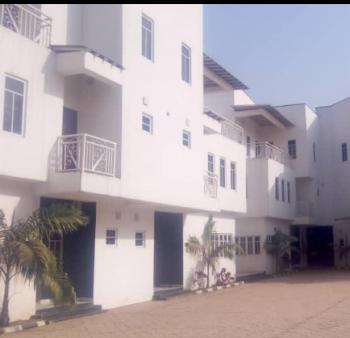 5 Bedroom Semi Detached Terrace, Jahi, Abuja, Semi-detached Duplex for Sale