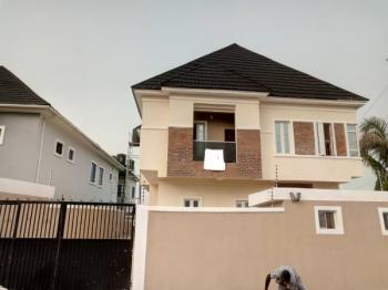a Newly Finished 5-bedroom Detached House, Esther Osuala Close, Victory Estate, Ajah Bus Stop, Thomas Estate, Ajah, Lagos, Detached Duplex for Sale