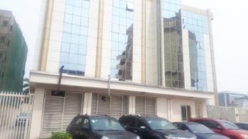 Massive Office Space (270 Sqm), Victoria Island Extension, Victoria Island (vi), Lagos, Office Space for Rent