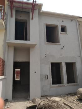 State of The Art 3 Bedroom Terraced House  (will Be Fully Completed By April 2019), Valley Estate, Asokoro District, Abuja, Terraced Duplex for Sale