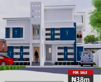 Luxury Built 9 Nos 3 Bedroom Terrace Apartment Accompanied with Party Kitchen with Modern Design, Lakowe, Ibeju Lekki, Lagos, Terraced Duplex for Sale