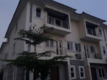 Tastefully Finished 3 Bedroom Flat with a Room Bq, Brains and Hammers Estate, 5th Avenue, Gwarinpa Estate, Gwarinpa, Abuja, Terraced Duplex for Rent