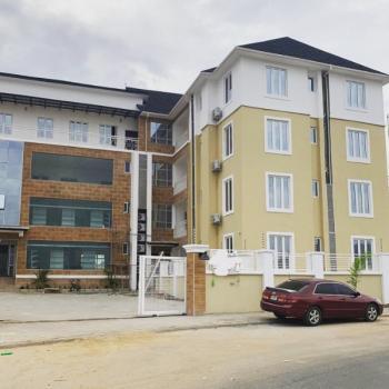 Exquisite 3 Bedroom Block of Flats, Jahi, Abuja, Flat for Sale